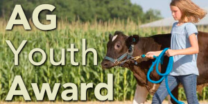 Ag Youth Award