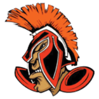 Cambridge,Trojans Mascot