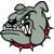 Ainsworth,Bulldogs Mascot